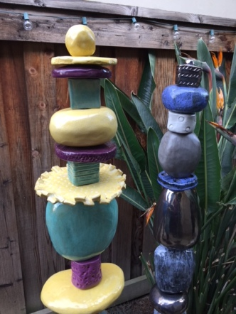 5-ft Totems